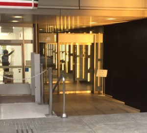 写真:大阪オフィス